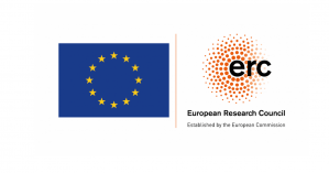 European Research Council Consolidator Grant Program in All Scientific Fields 2019