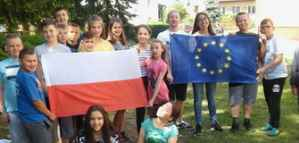 Volunteer opportunity in Poland with children and youth from European Youth Portal