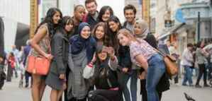 Fully Funded Undergraduate Scholarship at the University of Westminster in the UK