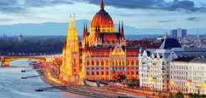 Master of Science Scholarships from the Hungarian Government 2019