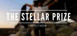 The Stellar Prize for Poets and Storytellers 2018