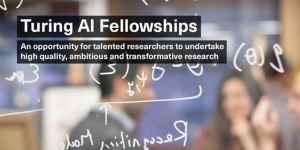 The Alan Turing Institute – Turing AI Fellowships