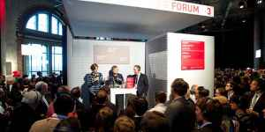 Bourse scientifique Falling Walls pour journalistes