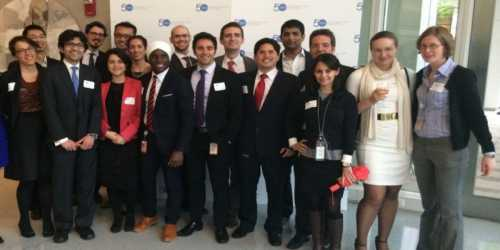 The World Bank Young Professionals Program (YPP)