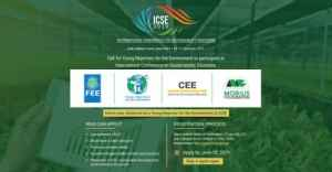 International Conference on Sustainability Education 2019 in India
