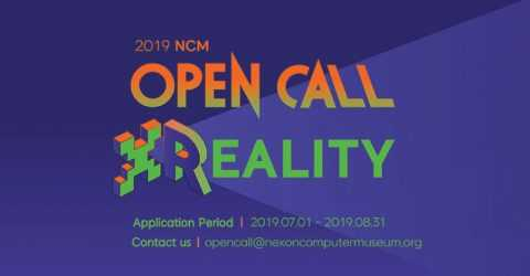 Open Call for Submission: 2019 NCM X Reality