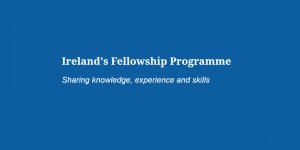 Ireland-Africa Fellows Programme for Master's Degree in Ireland