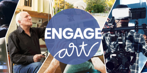 Engage Art Contest 2020
