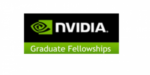 Nvidia Graduate Fellowship Awards 2020-2021 for PhD Students