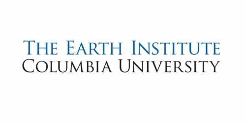The Earth Institute Postdoctoral Research – Colombia University