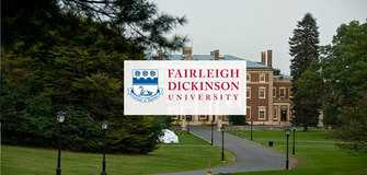 Full Funded BA and MS Scholarships from Fairleigh Dickinson University in the US 2019