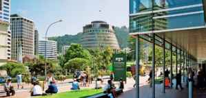 Phd Scholarship of $5000 from the University of Victoria in Wellington in New Zealand
