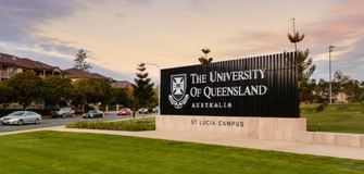 Full and Partial PhD Scholarships at the University of Queensland in Australia