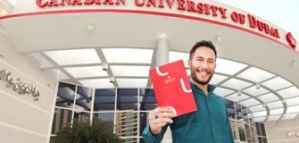 Special Needs Undergraduate Scholarships from the Canadian University in the UAE