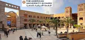 Funded Fellowship for Egyptians in Biotechnology at American University in Cairo