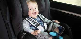 Children Car Seats Design Contest and a Prize Worth €5,000 from Chicco