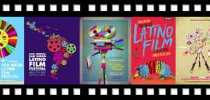 Poster Design Competition with $1000 Award from San Diego Latino Film Festival