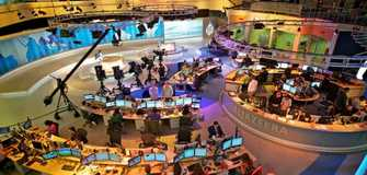 Job Opportunity at Al-Jazeera English as Assistant Program Editor