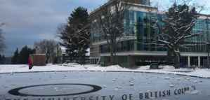 Funded Fellowship for Researchers at the University of British Columbia
