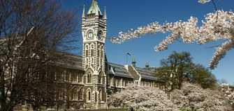 Partially-Funded Master of Professional Accounting Scholarships in New Zealand 2020