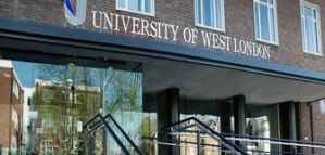 Partial Undergraduate and Postgraduate Scholarships at University of West London 2020