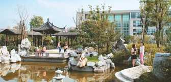 Partially Funded PhD Scholarship at Nottingham University in China