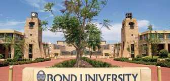 Bachelor and Master Scholarships in English at Bond University in Australia
