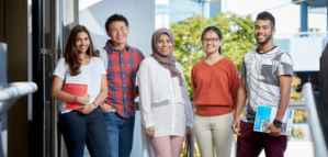 Partially Funded Postgraduate Scholarships from ECU University in Australia