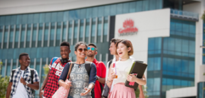 Scholarship for Undergraduate and Postgraduate Students in Griffith University in Australia