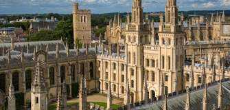 Scholarship from Oxford University for Graduates Students on Full-Time in the United Kingdom