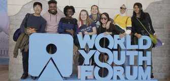 Fully-Funded Travel Opportunity to Participate in World Youth Forum in Egypt