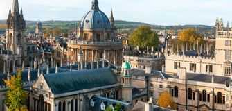 Scholarship from Oxford University for Postgraduate Students on Part-Time in the United Kingdom
