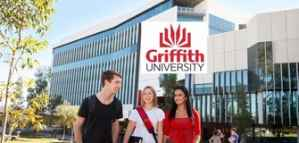 Bourses d'études pour étudiants internationaux à l'Université Griffith en Australie