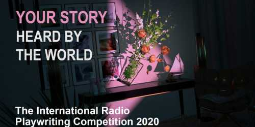 British Council and BBC World International Radio Play Writing Competition