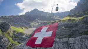 Internships in  Switzerland