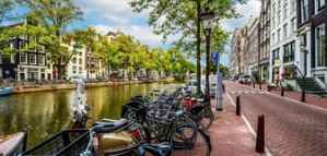 Partial Funded Master Scholarship at Utrecht University in Netherlands