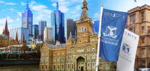 Partial Undergraduate Scholarships in All Study Areas at the University of Melbourne in Australia 2020