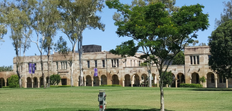 Postgraduate Scholarship in Psychology in The University of Queensland Australia Partially Funded