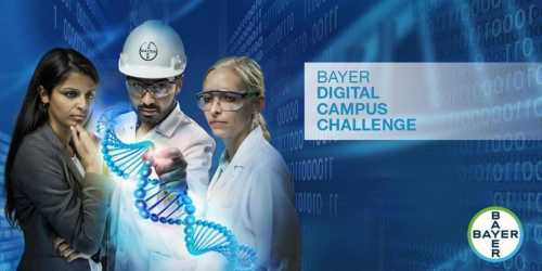 Bayer Digital Campus Challenge 2019