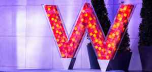 Job Opportunity at W Hotel in Jordan: Welcome Desk Agent