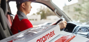 Job Opportunity at Aramex in Egypt: Key Account Executive