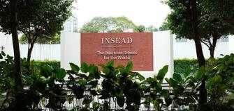 Forté Fellowship for Women at INSEAD Institute of Business Administration (Fully Funded) 2020