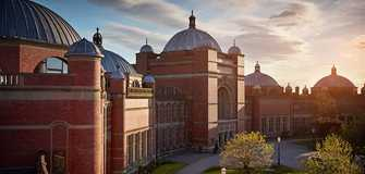 Fully Funded Fellowship Program at University of Birmingham 2020 in the UK