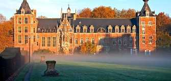 Fully Funded Master's Scholarships for Moroccans and Palestinians at Ku Leuven University in Belgium 2020