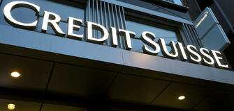 Internship in Global Markets Sector Strategy at Credit Suisse in London