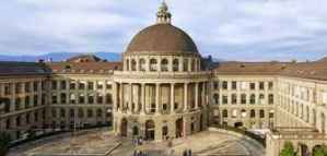 Master's Scholarships in Switzerland at ETH Zurich University Fully and Partially Funded