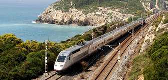 A Chance to Win 4,000 € at the Spanish Railways Foundation Competition 2020