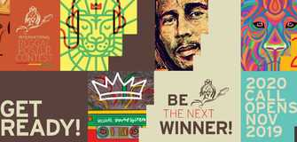 International Reggae Poster Contest and the Opportunity to Travel to Spain 2020