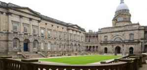 Postdoctoral Fellowship at the University of Edinburgh in the United Kingdom at IASH
