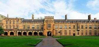 Postgraduate Scholarships in Complex Systems at Sydney University in Australia 2020